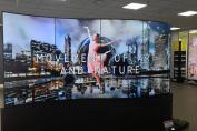Компанія LG розробляє розтяжні дисплеї