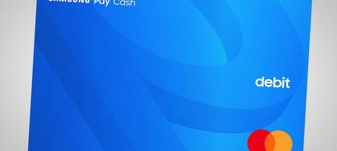 Samsung анонсував платіжну систему Pay Card