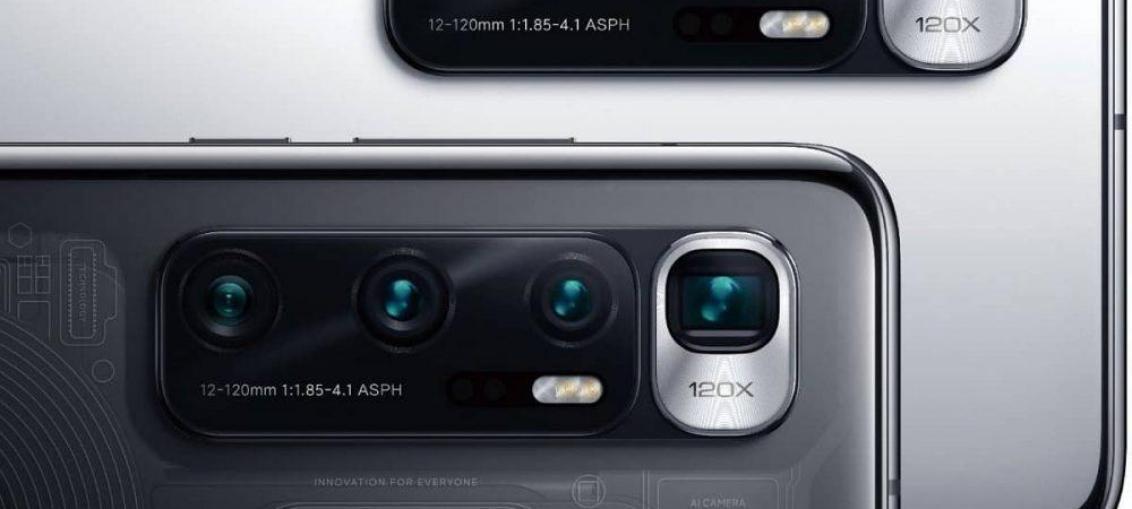 Флагман Xiaomi Mi 10 Ultra отримає антимікробні аксесуари