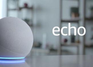 Amazon випустили оновлену розумну колонку Echo