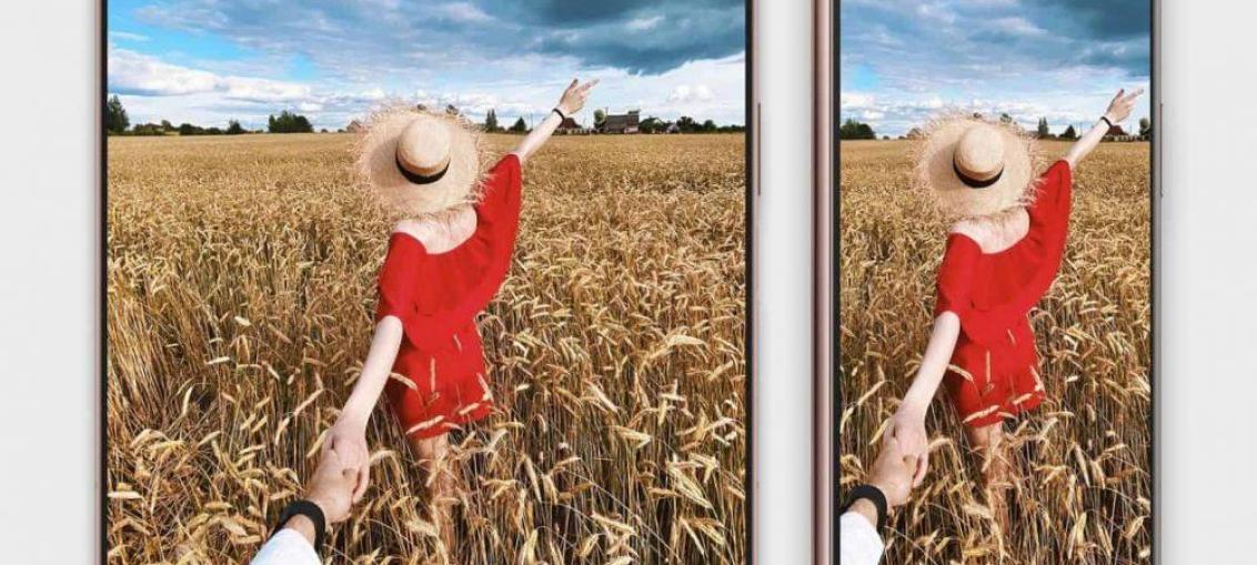 Смартфон Galaxy Z Fold 3 отримає підекранну камеру