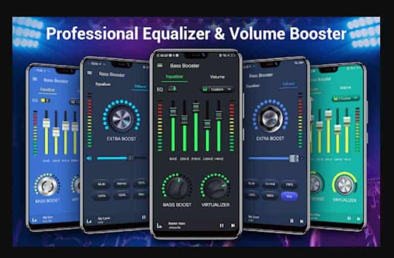 20 Best Equalizer Apps For Android in (Boost Audio)