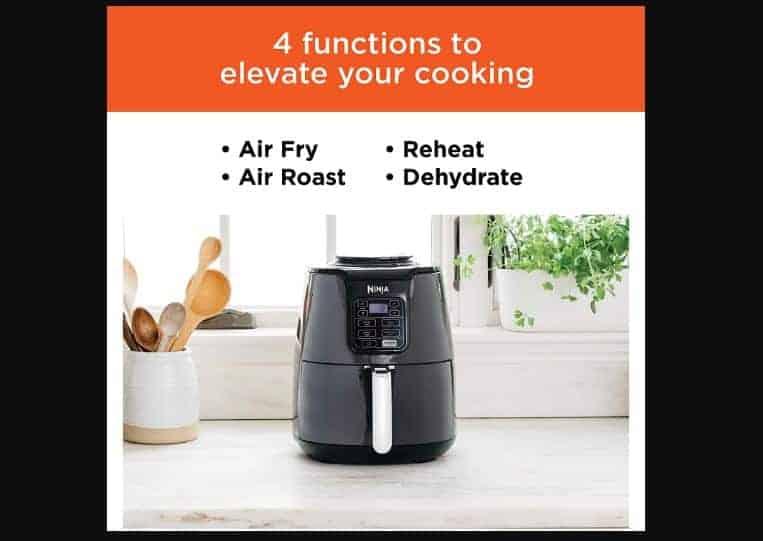 Air Fryer Amazon 5 Best Air Fryer On Amazon 2020