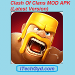 Image Result For Clash Of Clans Apk Moda