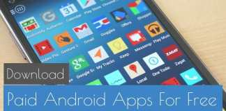 Download Paid Android Apps For Free (No Root) - 3 Methods
