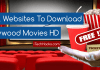 Top 15+ Free Websites To Download Latest Bollywood HD Movies in 2016