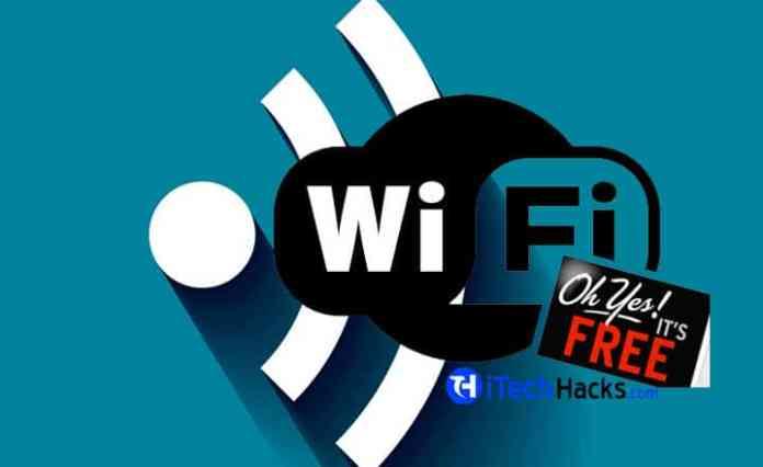 How To Hack WiFi Password Using WiFi Password Cracker 2016