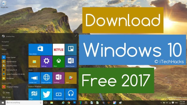 windows 10 free download full version with key 64 bit kickass