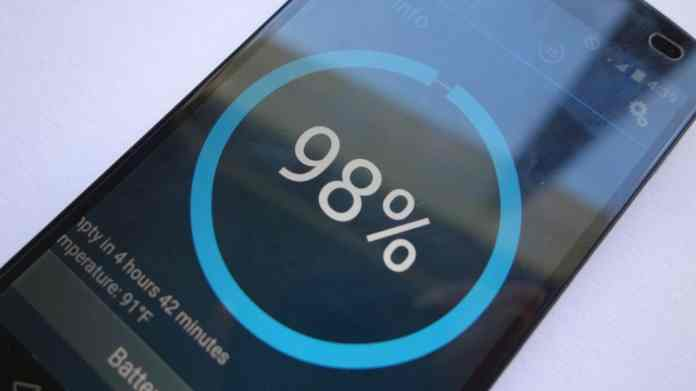 10+ Hacks To Increase Battery Life Of Your Smartphone