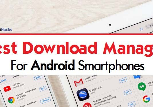 Top 16+ Best Download Managers for Android 2017