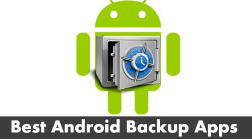 - android backup apps - (5 Methods) How To Recover Mistakenly Deleted Files/Videos From Android
