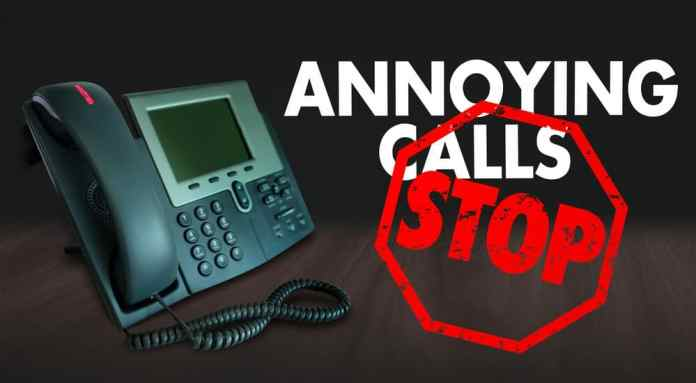 - Block Fake Calls iTechhacks - How To Block Unwanted Or Fake Phone Calls/Texts On Android & iPhone