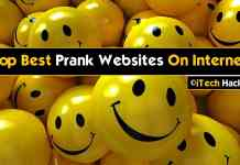 Top 15 Best Cool Prank Websites On Internet 2017