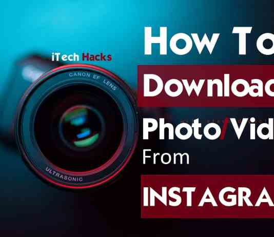 Top 5 Ways To Download Photos/Videos From Instagram + Increase Followers