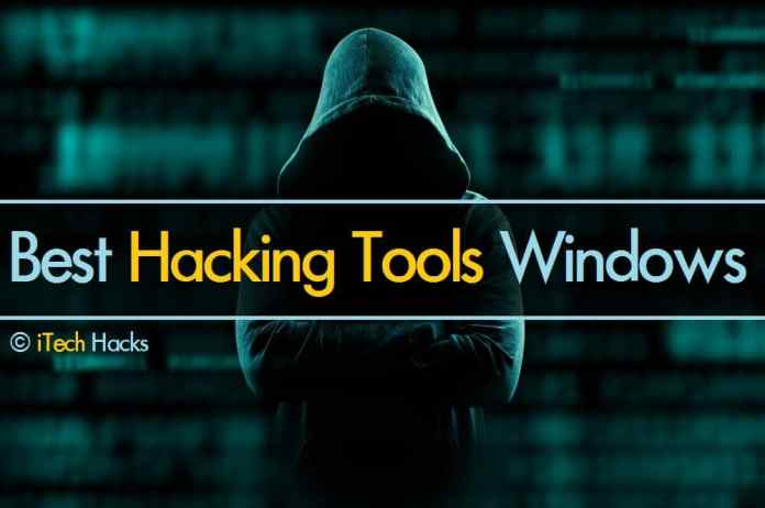 Top 10 Best Ethical Hacking Tools Of 2017 For Windows & Linux  - Hacking Tools For Windows - (Trending) 10 Best Ethical Hacking Tools Of 2019 For Windows & Linux