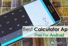 Top 15 Best Calculator Apps For Android Of 2017