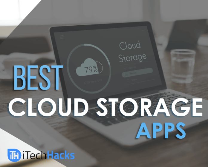 Top 10 Best Cloud Storage App For Android | iOS