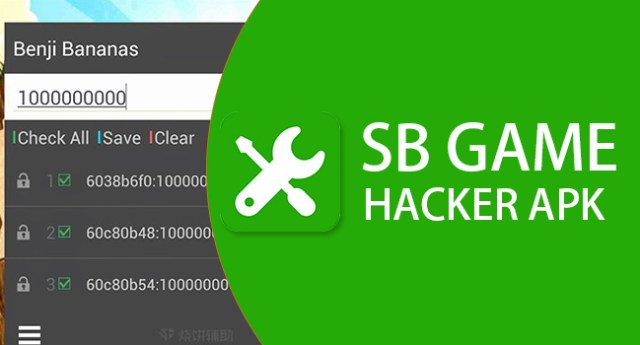 SB Game Hacker itechhacks