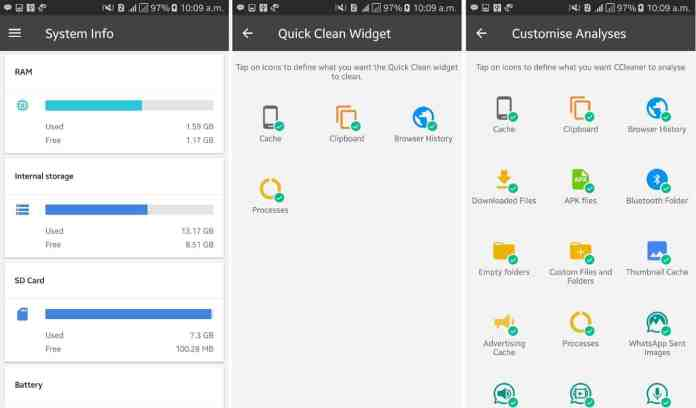 - 2 - How to Clean Android by Getting Rid of Unnecessary Files (No-Root)