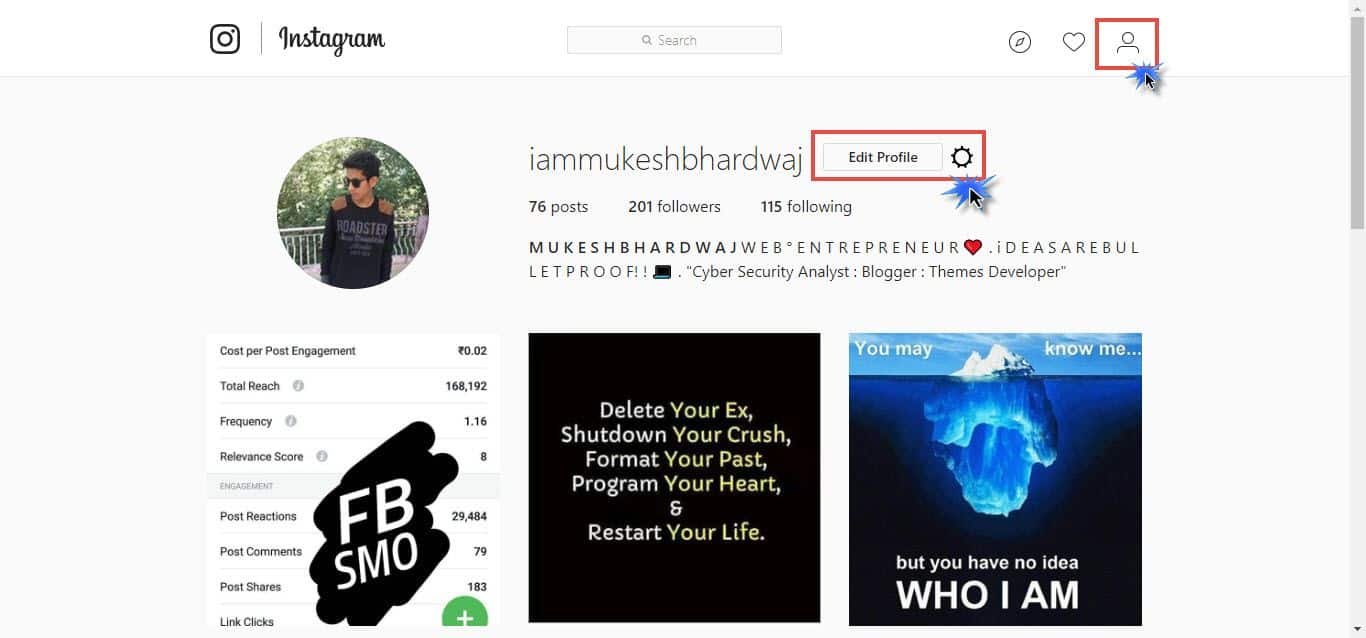 How To Disable Your Instagram Account Temporarily? Delete Snapchat Account  Permanently!