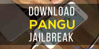 Download Pangu iOS 7.1.2, 8, 9.3.3, 10, 11, With Pangu Jailbreak 2017