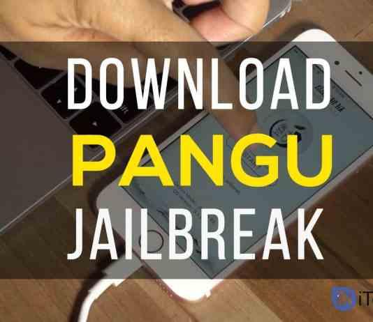 Download Pangu iOS 7.1.2, 8, 9.3.3, 10, 11, With Pangu Jailbreak 2017