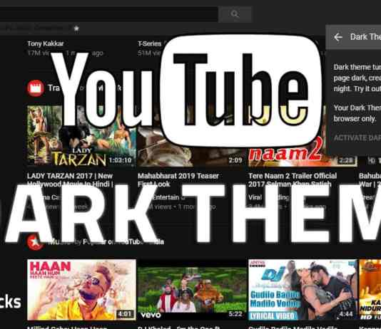 How To Enable YouTube Dark Themes in Chrome, Firefox & Safari