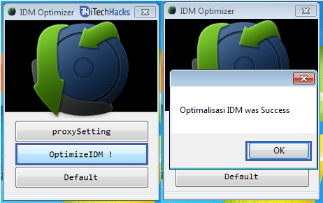 Double IDM Speed Using IDM Speed Optimizer