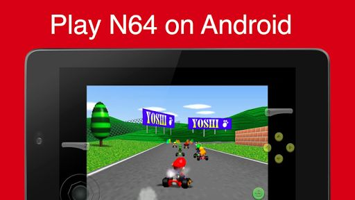 Nintendo 3DS Emulator For Android And PC  - N64 emulators for android - 10+ Best Nintendo 3DS Emulators For Android, PCs, MAC, Linux 2018