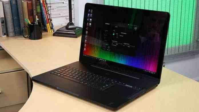Razer Blade Pro  - highcompress Razer Blade Pro best gaming laptop - Top 10 Best Gaming Laptops 2019 (Best Buy