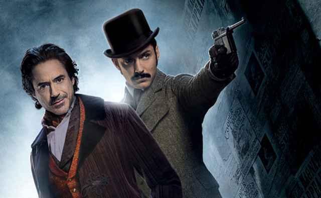 - highcompress sherlock3 - [February] Best TV Shows To Watch on Netflix in 2019