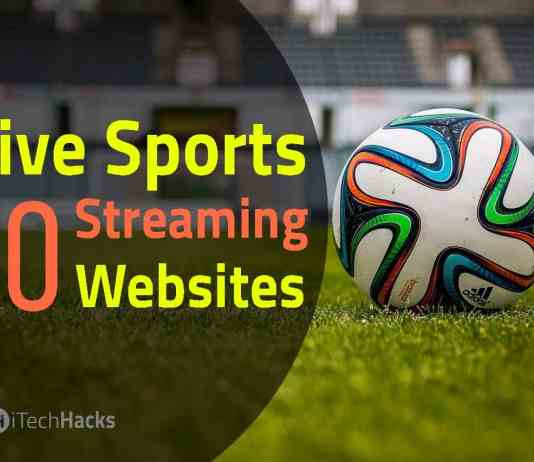 Top 10 Best Free Live Sports Streaming Websites of 2017
