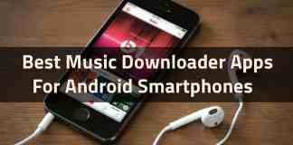 Top 5 Best Music Downloader Apps for Android