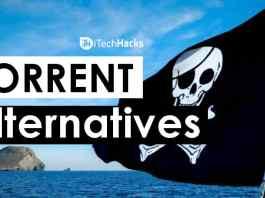 Top 10 Best Alternatives To Torrent for Movies, Games 2018 | itechhacks.com