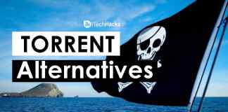 Top 10 Best Alternatives To Torrent for Movies, Games 2018 | itechhacks.com