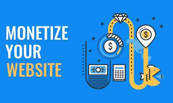 How To Monetize your Website with different Methods?  - monetizewebsiteitechhacks - How To Monetize your Website with different Methods?