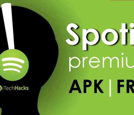 Spotify Premium Apk Free Download   Latest MOD 2018