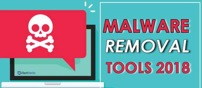 Top 8 Best Malware Removal Tools and Apps of 2018
