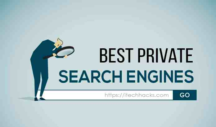 Top 7 Best Private Search Engine other than Google 2018
