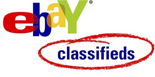 Sites Like Craigslist | itechhacks  - eBay Classifieds sites like cragslists - Top 10 Best Sites like Craigslist: Craigslist Alternatives 2019