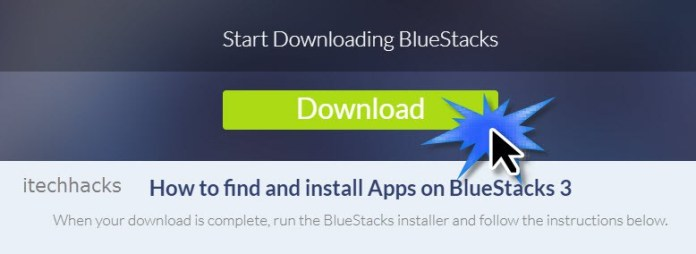 How to Download Bluestacks on your Windows PC?  - Bluestacks for windows 0 - Hotstar for Windows XP/7/8/8.1/10 PC /Laptop (Download) 2018