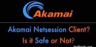 What is Akamai Netsession Client? Uninstalling it? Safe or Not?