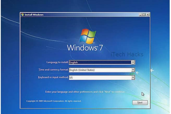 Windows 7 ISO Free Full Version Download 32 or 64 Bit 2018