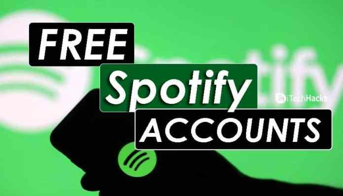 gratis spotify premium hack