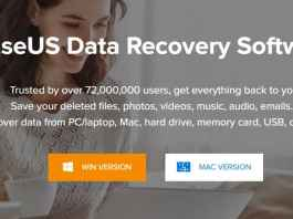 EaseUS Data Recovery Wizard | Best Data Recovery Software