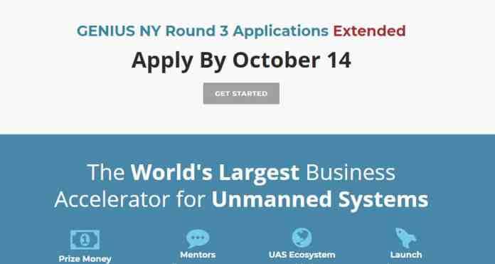 What is GENIUS NY?  - Genius NY - GENIUS NY, The go to program for Start-Up ideas!