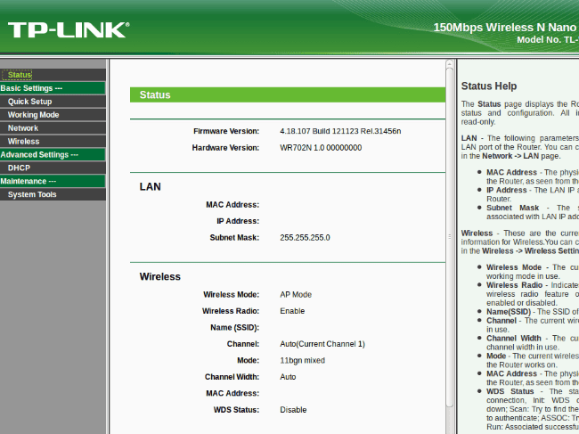 "192.168.1.1 login page, username, password, and settings  - TPlink Router Login 2018 - ""192.168.1.1"" Login Page, Username, Password (Working 2018)"