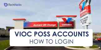 How to Login to Your VIOC POS Account? (Working)
