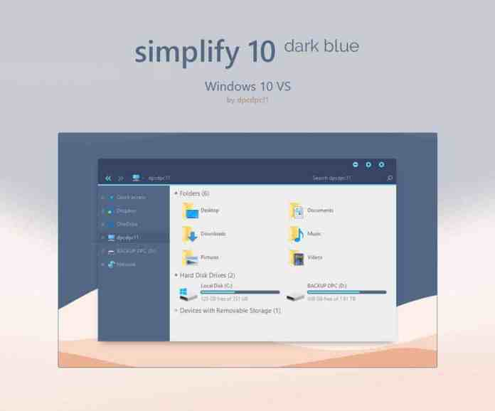 Windows 10 Themes and Skins