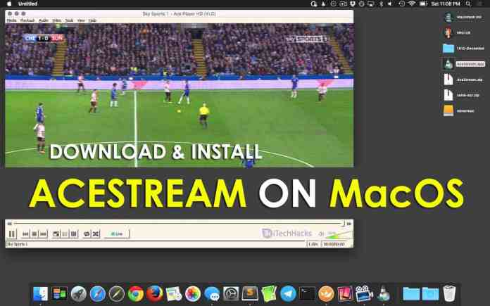 iTech Hacks | Acestream for MacOS – How To Watch Acestream